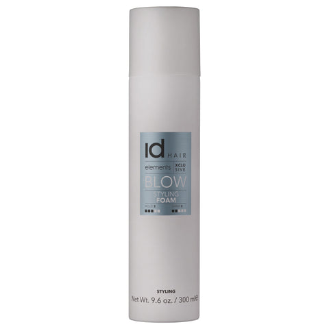 IdHAIR Elements Xclusive BLOW Styling Foam 300 ml