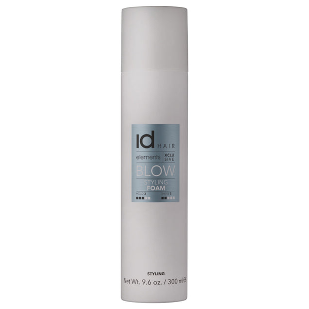 IdHAIR Elements Xclusive Styling Foam 300 ml