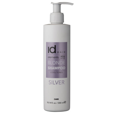 IdHAIR Elements Xclusive Blonde Shampoo 300 ml