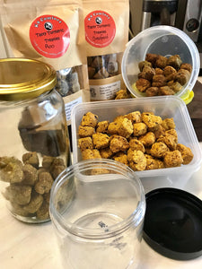 K9 Comfort Tasty Tumeric Treats (250g REFILL ONLY)