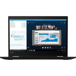 Lenovo ThinkPad X390 Yoga Touchscreen 2 in 1 Notebook