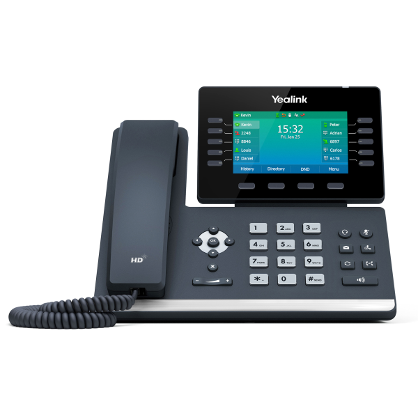 Yealink T54W IP Phone