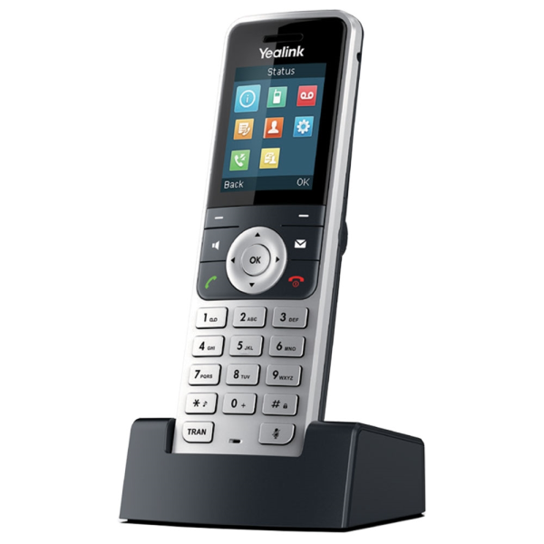 Yealink IP DECT Phone W53H