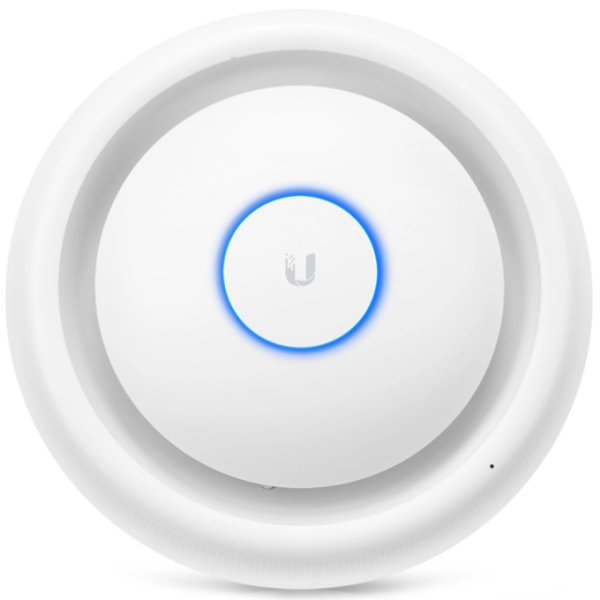 Ubiquiti UniFi AP AC EDU Indoor Access Point With Public Address System 4 Pack