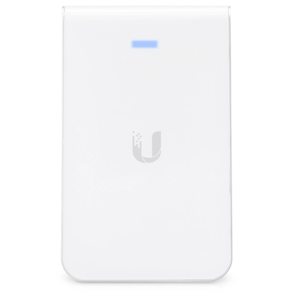 Ubiquiti UniFi UAP-AC-IW In Wall Access Point