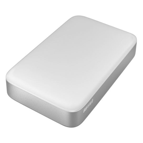 Buffalo 2TB External Hard Drive