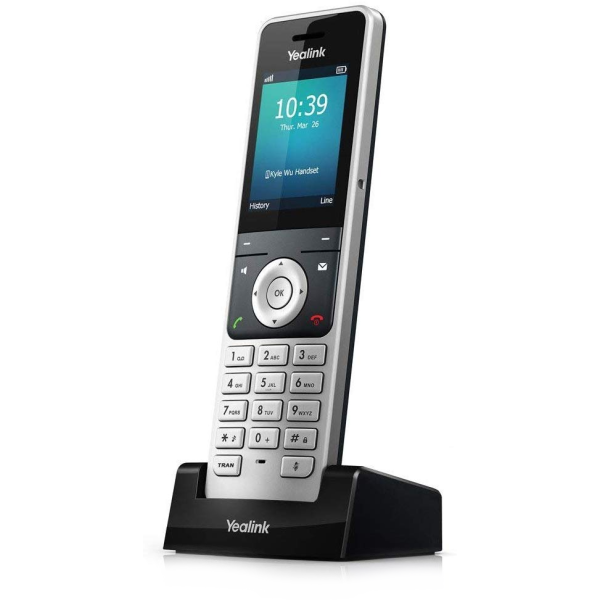 Yealink IP DECT Phone W56H