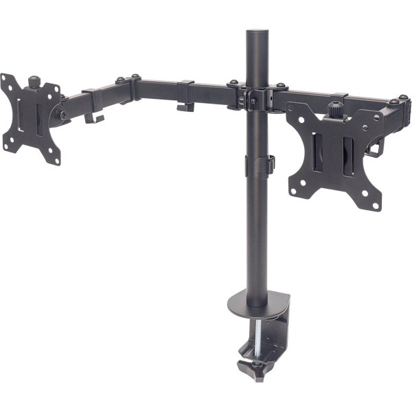 Manhattan 461528 Dual Desk Mount