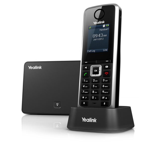 Yealink IP DECT Phone W52P