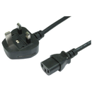 Ubiquiti UK Kettle Power Cable RB-250