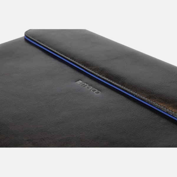 "Maroo Leather 13"" Sleeve for Surface Book/Laptop"