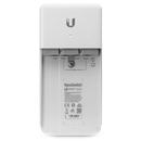 Ubiquiti NanoSwitch 4 Port Outdoor Switch