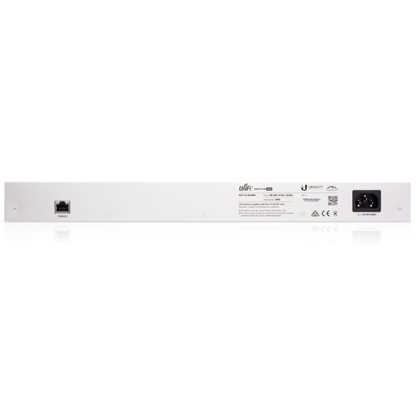 Ubiquiti UniFi US-48-500W Switch