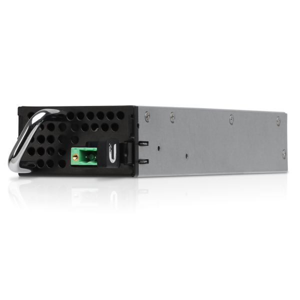 Ubiquiti 100w Hot-Swappable DC Power Module for ER-8-XG and UF-OLT (RPS-DC-100W)