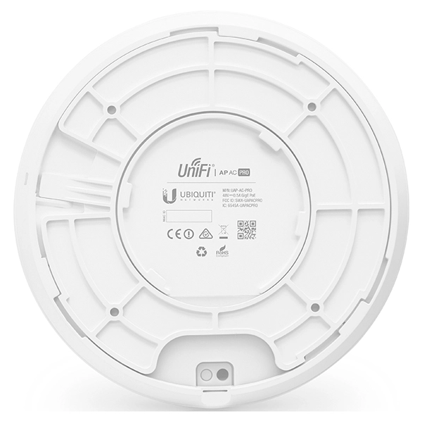 Ubiquiti UniFi AP AC LR Indoor Access Point 5 Pack