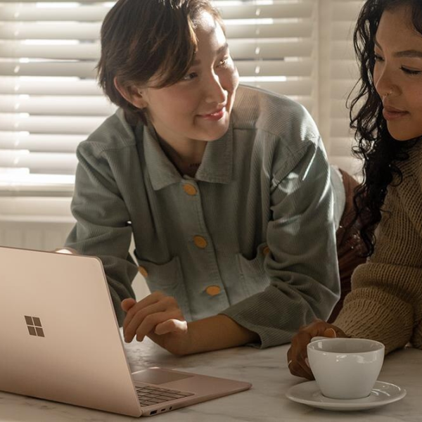 "Surface Laptop 3 (13.5"" Screen, Sandstone)"