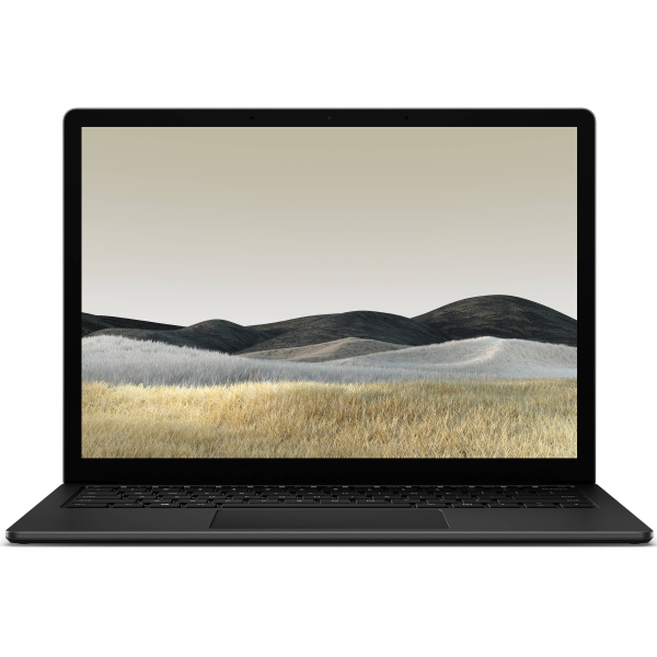 "Surface Laptop 3 (15"" Screen, Black)"