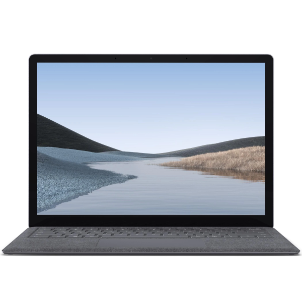 "Surface Laptop 3 (15"" Screen, Platinum Metal)"