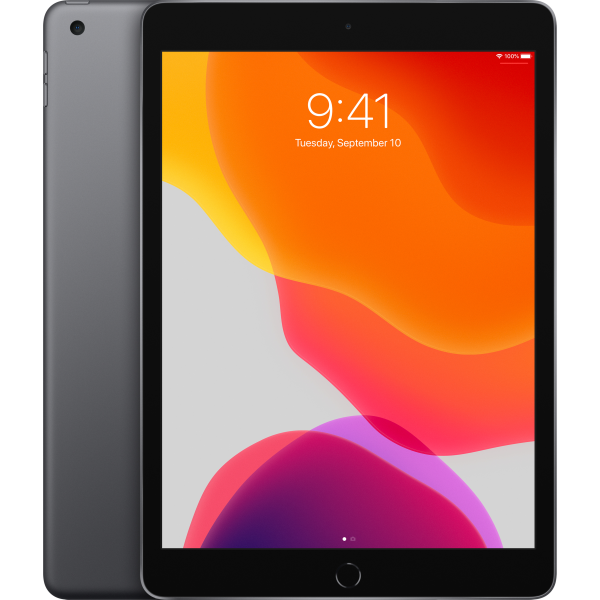 Apple iPad (7th Generation) Tablet