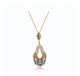 Jetta Pendant - Kuberlo - Best Gift for - Imitation Jewellery - Designer Jewellery - one gram gold - fashion jewellery