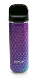 SMOK NOVO OPEN-POD KIT (450MAH) PURPLE - 420 Hippy Inc