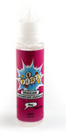 Sparkling Blackcurrant Lemonade BY The Great British Vape Company 60mL- 3MG NICOTINE - 420 Hippy Inc