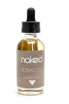 Tobacco Cuban Blend 60mL E-Liquid by Naked 12mg nicotine - 420 Hippy Inc
