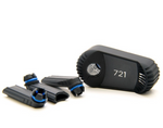 Utillian 721 Magnetic Cap and Mouthpieces - 420 Hippy Inc