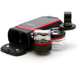 SMOK SPECIES 230W TC KIT WITH TFV8 BABY V2 BLACK/RED - 420 Hippy Inc