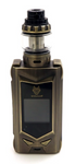 SIGELEI SNOWWOLF MFENG 200W TC VAPE KIT BRONZE - 420 Hippy Inc