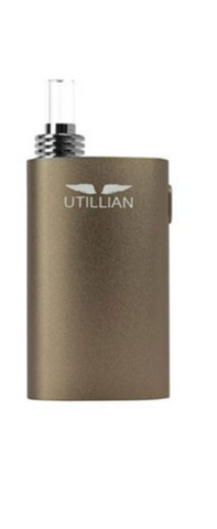 Utillian 420 Dry Herb Vaporizer - 420 Hippy Inc