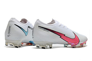 "CHUTEIRA NIKE MERCURIAL VAPOR 13 ELITE FG ""FLASH CRIMSON"""