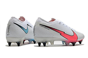 "CHUTEIRA NIKE MERCURIAL VAPOR 13 ELITE SG ""FLASH CRIMSON"""