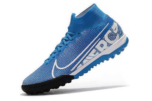 Chuteira nike mercurial new light society