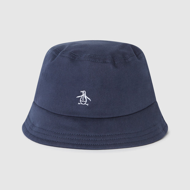 Switch Bucket Hat In Dark Sapphire