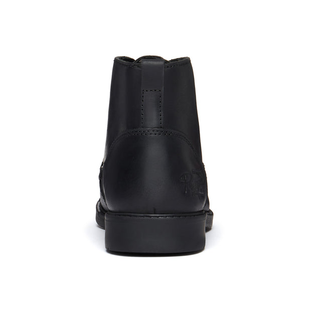 Mashman Boot In Black