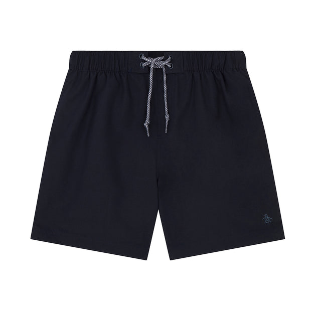 Pop Swim Short In Dark Sapphire