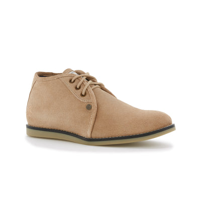 Legal Desert Boot In Kelp