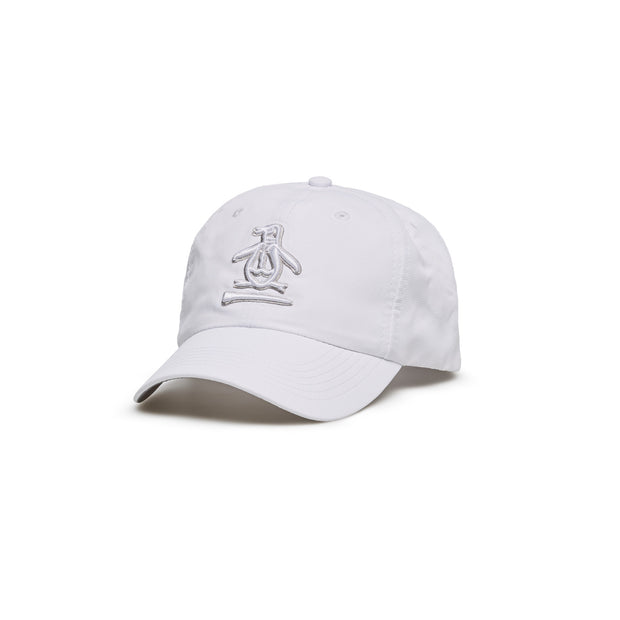 Pete Over Tee Hat In Bright White