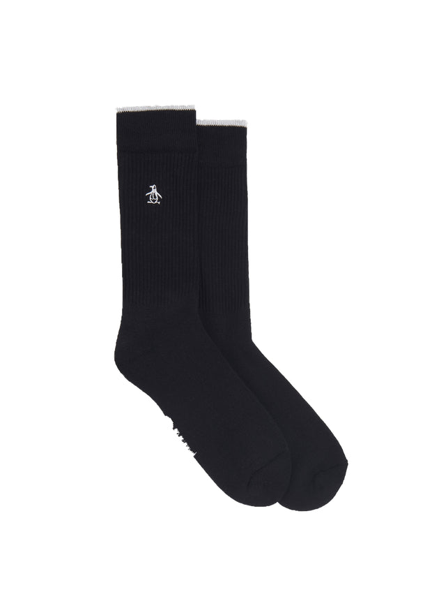 3 Pack Crew Sport Socks In Multi