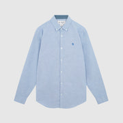 Oxford Shirt In Surf The Web