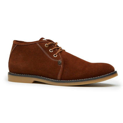 Legal Desert Boot In Cognac