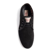 Legal Desert Boot In True Black