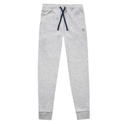 Kids Sticker Pete Jogger In Dark Grey Marl