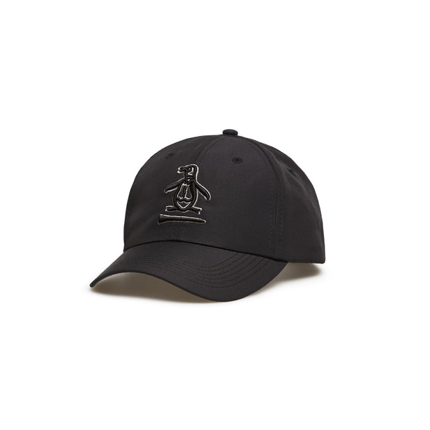 Pete Over Tee Hat In Black