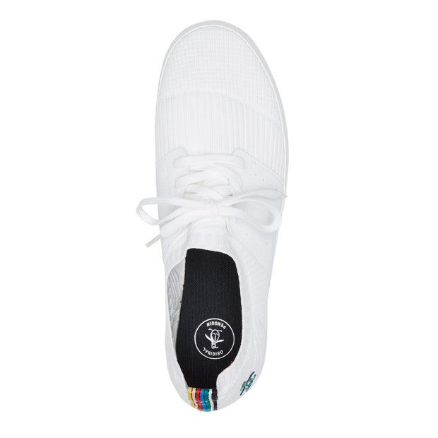Cult White Trainer In White