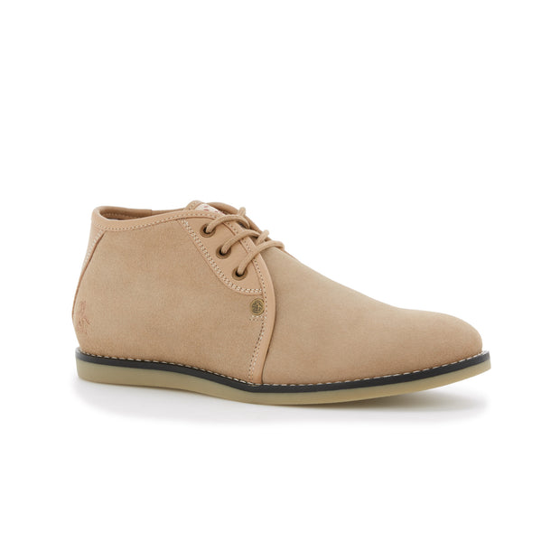 LEGAL DESERT BOOT IN SAND
