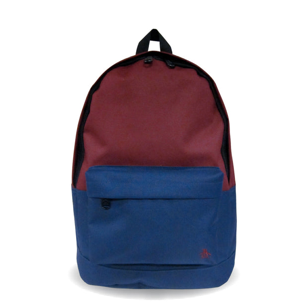 HOMBOLDT BLOCK BACKPACK IN BIKING RED