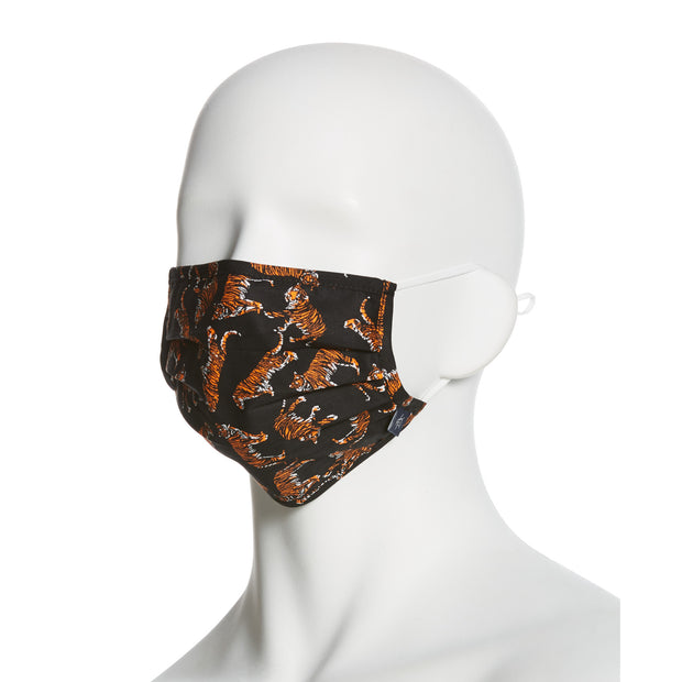3 Pack Reusable Fabric Face Masks In Assorted Designs
