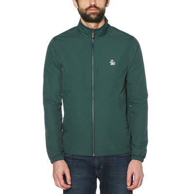 STICKER PETE WINDBREAKER IN DARKEST SPRUCE